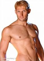 Anthony Shaw Bodyshot