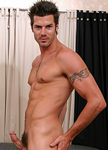 Michael Von Steel Bodyshot