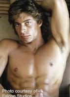 Marc Bennett Bodyshot