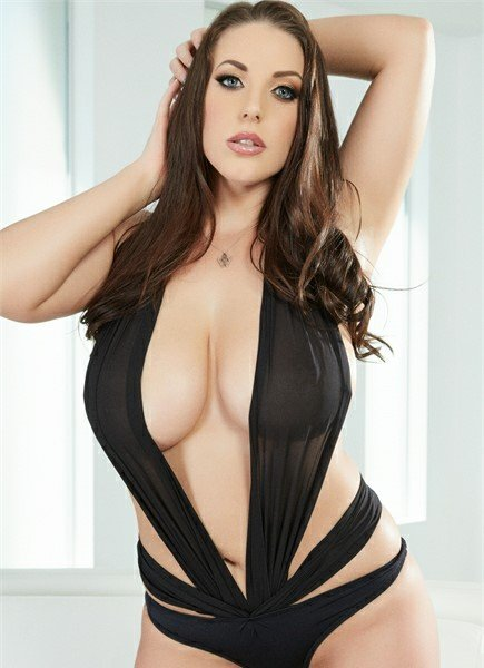 Angela White Bodyshot