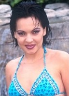 Claudia Adkins Bodyshot
