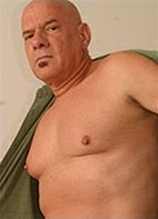 Rod Fontana Bodyshot