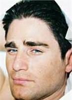 Jason McCain Bodyshot