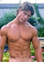 Cody Foster Bodyshot