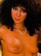 Kimberly Carson Bodyshot