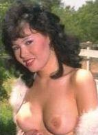Kristara Barrington Bodyshot