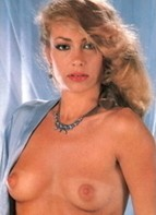 Gina Carrera Bodyshot