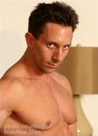 Aaron Austin Bodyshot