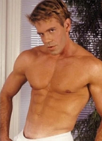 Michael Brawn Bodyshot
