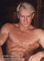Butch Taylor Bodyshot