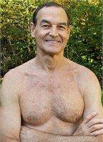 Mike Horner Bodyshot