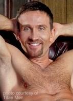 Matt Sizemore Bodyshot