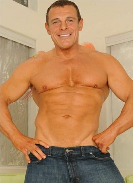 Chance Caldwell Bodyshot