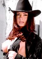 Antonia Bodyshot