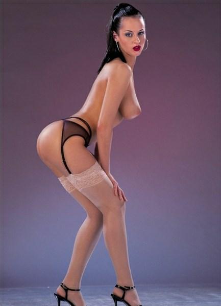 Michelle Wild Bodyshot
