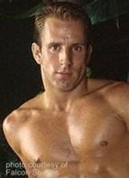 Adam Wilde Bodyshot