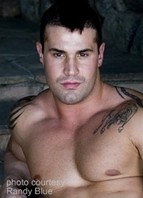Brandon James Bodyshot