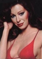 Annette Haven Bodyshot