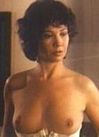 Georgina Spelvin Bodyshot