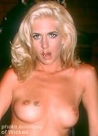 Kelsey Bodyshot