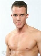 Johan Volny Bodyshot