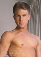 Troy Halston Bodyshot