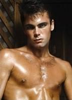 Chris Williams Bodyshot