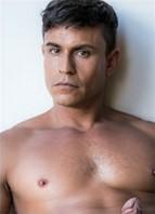 Rafael Carreras Headshot