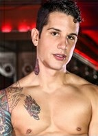 Pierre Fitch Profile Picture
