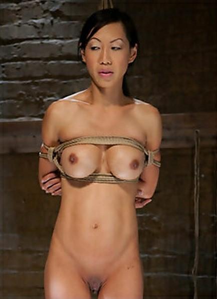 Tia Ling Bodyshot