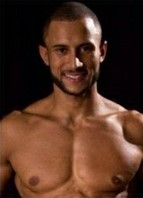 Andre Santos Bodyshot
