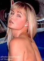 Nikki Montana Bodyshot