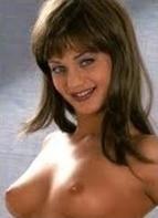 Laureen Kiss Bodyshot