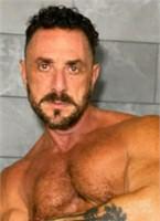 Vince Parker Headshot