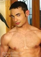 Ivan Andros Headshot