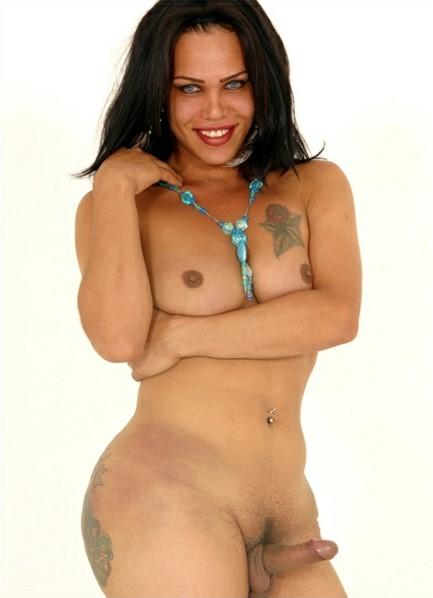 Penelope Jolie Bodyshot