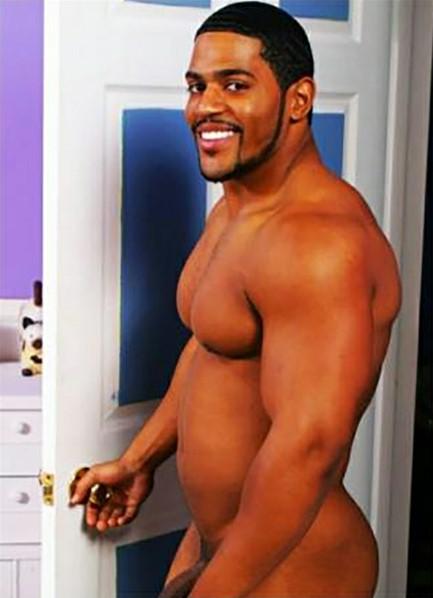 Brian Pumper Bodyshot