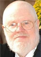 William Higgins Headshot