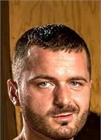 Darius Falke Bodyshot