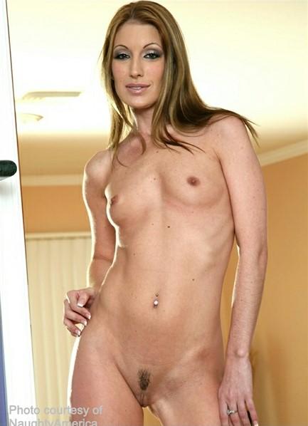Brandi Lyons Bodyshot