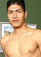 Erec Estrada Headshot