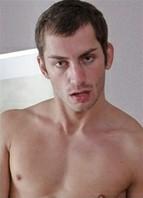 Oliver Strelly Headshot