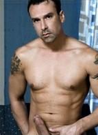 Scott Wilde Bodyshot