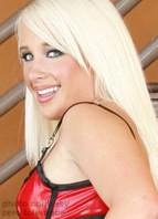 Jocelyn Jayden Bodyshot