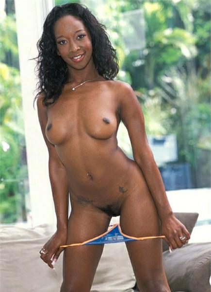 Stacey Cash Bodyshot