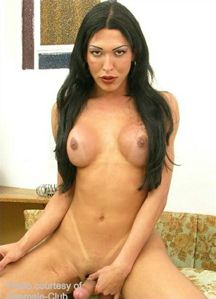Sabrina Rios Bodyshot