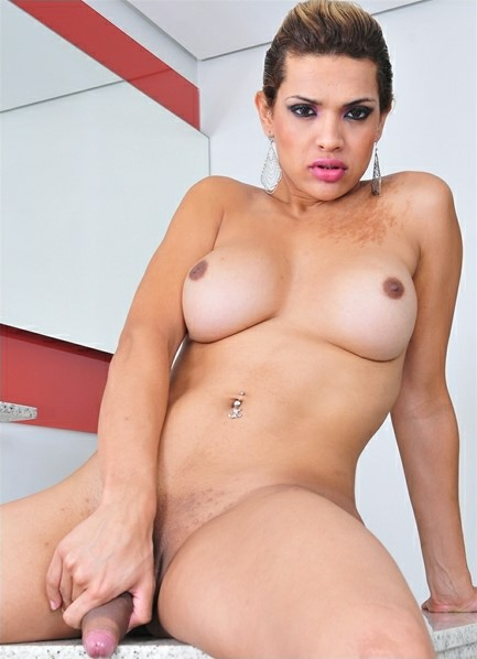 Taina Losada Bodyshot