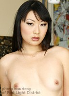 Lena Lang Bodyshot