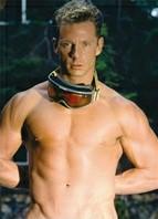 Steve Marks Bodyshot