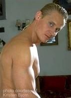 Anthony Hardwood Bodyshot